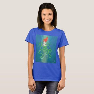 The Little Cecaelia T-Shirt