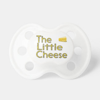 The Little Cheese Dummy