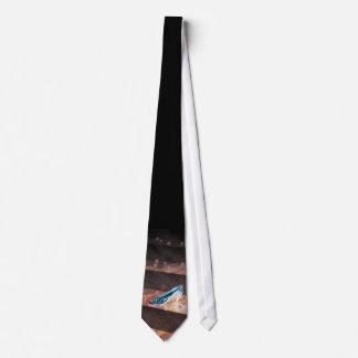 The Little Glass Slipper Tie