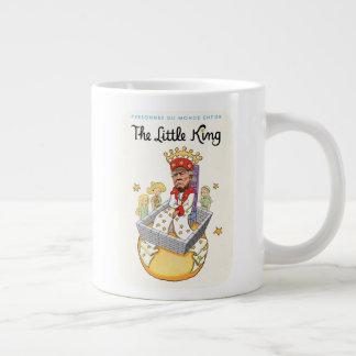 The Little King Jumbo Mug