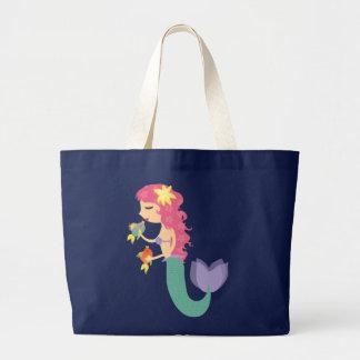 The Little Mermaid Bag