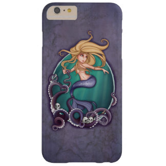 The Little Mermaid Barely There iPhone 6 Plus Case