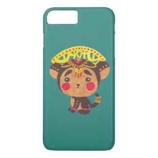 The Little Monkey King iPhone 7 Plus Case