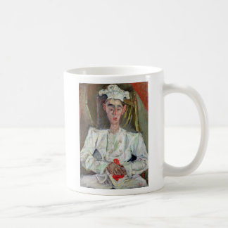 The Little Pastry Cook Coffee Mug