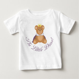 The Little Prince Baby T-Shirt