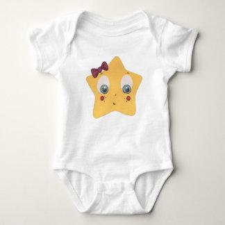 The Little Star Infant Creeper