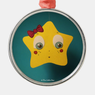 The Little Star Ornament