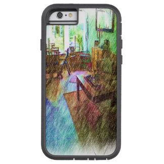 The Living room Tough Xtreme iPhone 6 Case