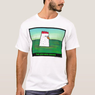 THE LOCH NESS CHICKEN T-Shirt