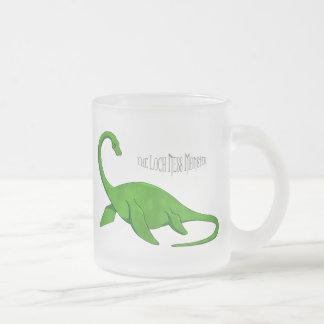 The Loch Ness Monster Mugs