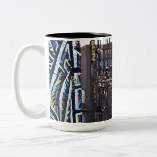 The lock of love!, Berlin Memories - Mug