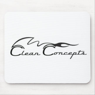 the logo (Large) Mouse Pad