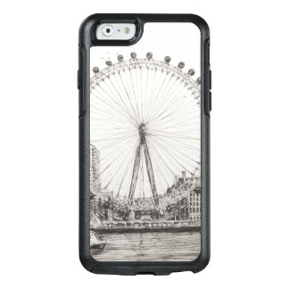 The London Eye 30/10/2006 OtterBox iPhone 6/6s Case