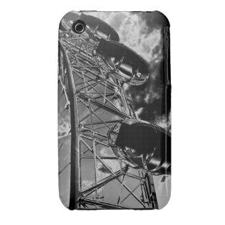 The London Eye Art Case-Mate iPhone 3 Case