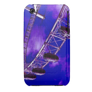 The London Eye iPhone 3 Cover