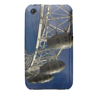 The London Eye iPhone 3 Case-Mate Cases