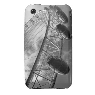 The London Eye iPhone 3 Covers