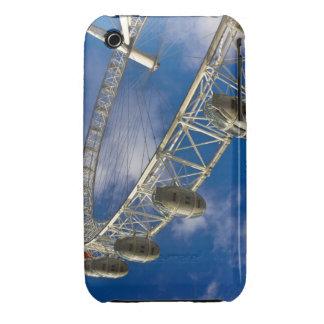 The London Eye iPhone 3 Case