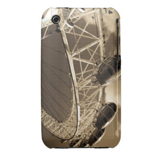 The London Eye Case-Mate iPhone 3 Cases