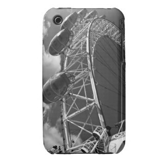 The London Eye iPhone 3 Cases