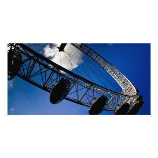 The London Eye Personalised Photo Card