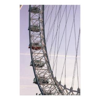 The London Eye Photograph
