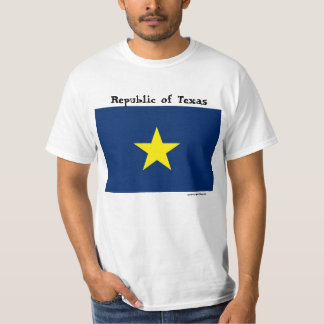 The Lone Star State T-Shirt