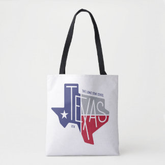 The Lone Star State Tote Bag