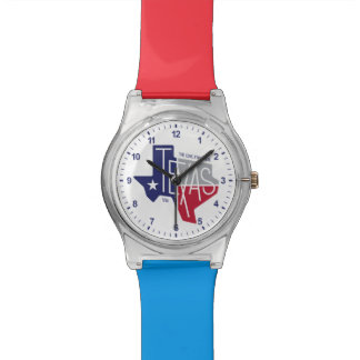 The Lone Star State Wristwatches