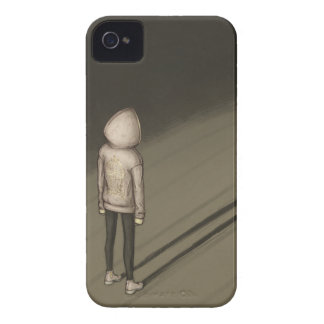 The Lonely Cage Case-Mate iPhone 4 Cases