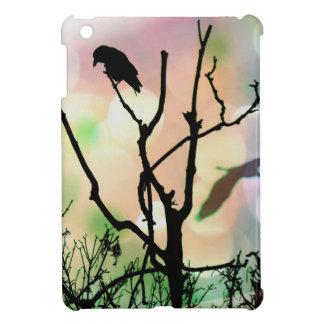 The Lonely Crow iPad Mini Case