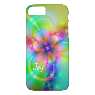 The Look of Joy iPhone 8/7 Case