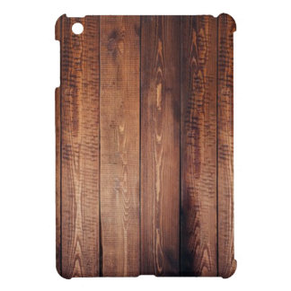 The look of real wood! case for the iPad mini