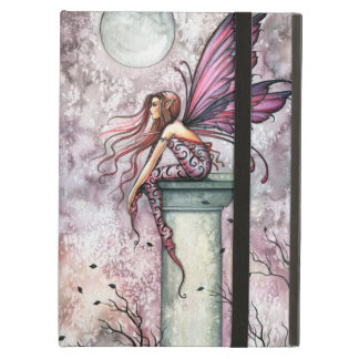 The Lookout Fairy Mystical Fantasy Art iPad Air Cover