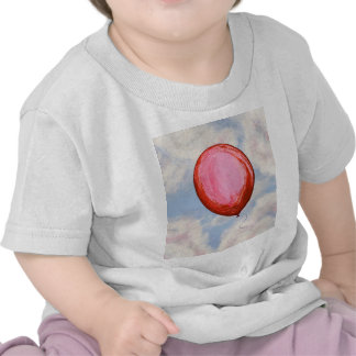 THE LOST BALLOON (variant design) ~ T-shirts