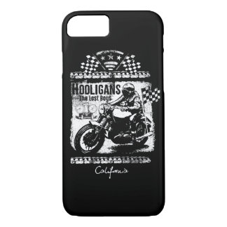The Lost Boys Glossy Phone Case