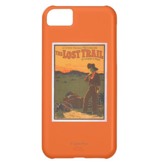 The Lost Trail - Comedy Drama Western Life iPhone 5C Case