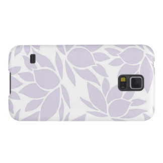 The Lotus Flower Collection Galaxy S5 Cover