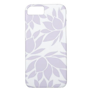 The Lotus Flower Collection iPhone 7 Case