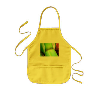 The Love Frogs Kids Apron