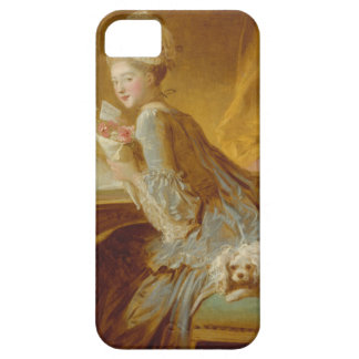 The Love Letter - Jean-Honoré Fragonard iPhone 5 Cases
