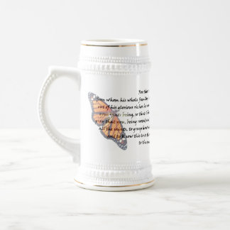 The Love of Christ Mug