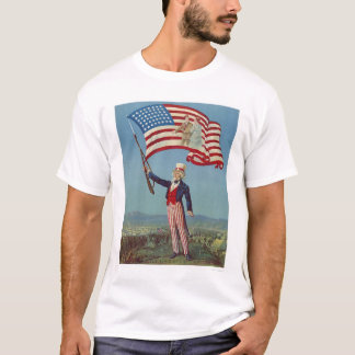 The Love of Freedom T-Shirt