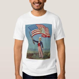 The Love of Freedom Tee Shirt
