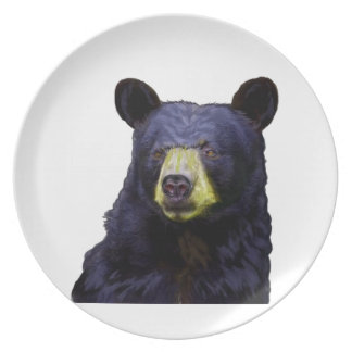 THE LOVED ONE PLATE