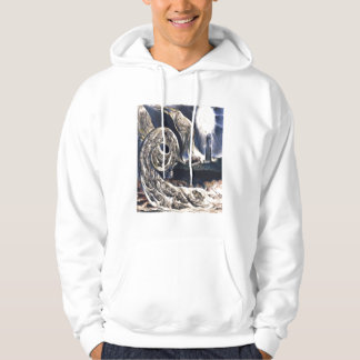 'The Lovers' Whirlwind' Hoodie