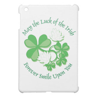 The Luck Of The Irish Case For The iPad Mini