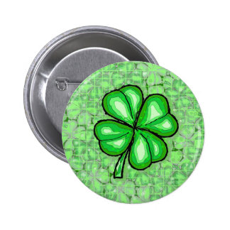 The Luck of the Irish Pins