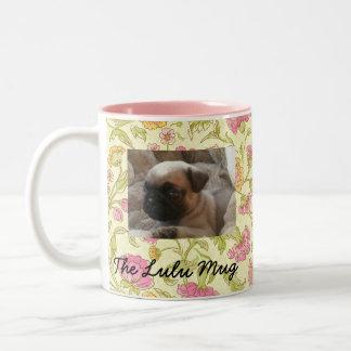 The Lulu Mug