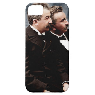 The Lumière brother photo iPhone 5 Cases